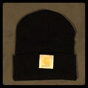 Knitted hat (carhartt)